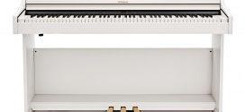 Đàn piano điện Roland RP-501R – thiết kế dành riêng cho gia đình