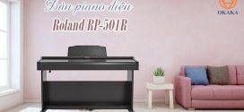 Đánh giá đàn piano điện Roland RP-501R