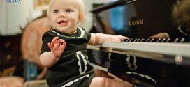 Cho trẻ học đàn piano có thể làm giảm chứng ADHD!