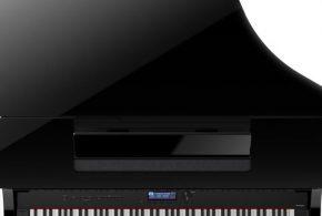 Đàn piano điện Roland V-Piano Grand – bước đột phá ngoạn mục