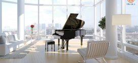 Giá đàn piano cơ ở Việt Nam khoảng bao nhiêu?