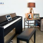 Vấn đề lớn nhất lúc này của bạn chắc chắn là giá đàn piano điện Yamaha YDP-143 chính hãng là bao nhiêu, và tại sao giá tại các cửa hàng bán đàn piano điện lại chênh lệch nhau quá nhiều!