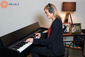 Mua đàn piano điện Yamaha YDP-143, không thể không biết!