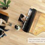 Khi nói về lịch sử đàn piano Kawai phải nhìn lại cuộc đời và sự nghiệp của người sáng lập công ty, Koichi Kawai, người nổi tiếng trong ngành công nghiệp âm nhạc Nhật Bản vì có tư duy sáng tạo và tiến bộ trong việc chế tạo nhạc cụ.