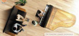 Lịch sử đàn piano Kawai – chuyện chưa kể!
