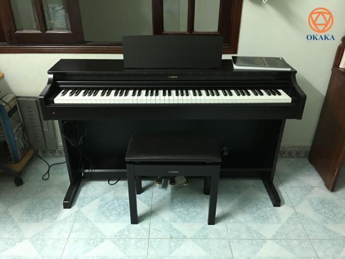 Khi mua đàn piano online, có bao giờ bạn gặp phải những lo lắng này không?