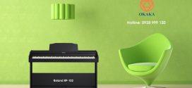 Đàn piano điện Roland RP-102 – ứng viên sáng giá cho người mới học
