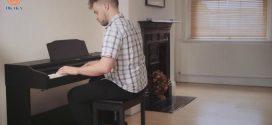 Đánh giá đàn piano điện Roland RP-102