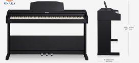 So sánh đàn piano điện Roland RP-102 và RP-302