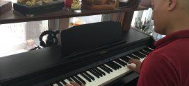 Thông số kỹ thuật đàn piano điện Roland RP-302