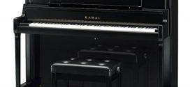 Lần đầu ra mắt, đàn upright piano Kawai K-400 đã gây được tiếng vang!