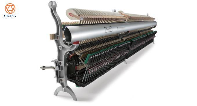 Thương hiệu piano Kawai đã và đang nổi tiếng toàn cầu nhờ sự cải tiến sản phẩm không ngừng và nỗ lực tiếp thị của hãng. Một trong những nguồn cảm hứng chính cho sự nhiệt tình này là dòng K-series của Kawai. Đàn upright piano Kawai K-400 là model mới trong dòng sản phẩm này (sản xuất năm 2014), nhưng đã tạo ra một cơn sốt giật gân tại Hội chợ NAMM 2015 khi ra mắt.
