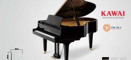 Đàn piano cơ Kawai GL-50 – OKAKA Music