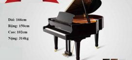 Đàn piano cơ Kawai GX-1 – OKAKA Music