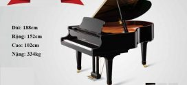Đàn piano cơ Kawai GX-3 – OKAKA Music