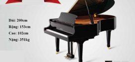 Đàn piano cơ Kawai GX-5 – OKAKA Music