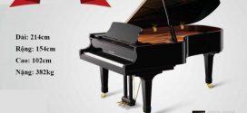 Đàn piano cơ Kawai GX-6 – OKAKA Music