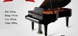 Đàn piano cơ Kawai GX-7 – OKAKA Music