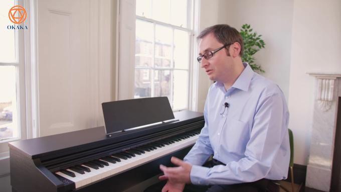 Casio là công ty nổi tiếng trên thế giới đã sản xuất hàng triệu sản phẩm điện tử tuyệt vời và họ đã thiết kế và chế tạo các cây đàn piano điện trong hơn 40 năm qua. Đàn piano điện Casio AP-270 là model mới thuộc dòng Celviano vừa được ra mắt gần đây để bán cho công chúng. Đây là chiếc piano điện giá thấp nhất trong dòng Celviano có sẵn trong 2 màu đen bóng và màu gỗ óc chó tổng hợp, đi kèm với một chiếc ghế phù hợp.