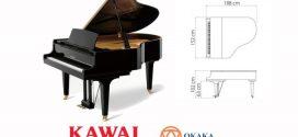 Thông số kỹ thuật đàn piano Kawai GL-50