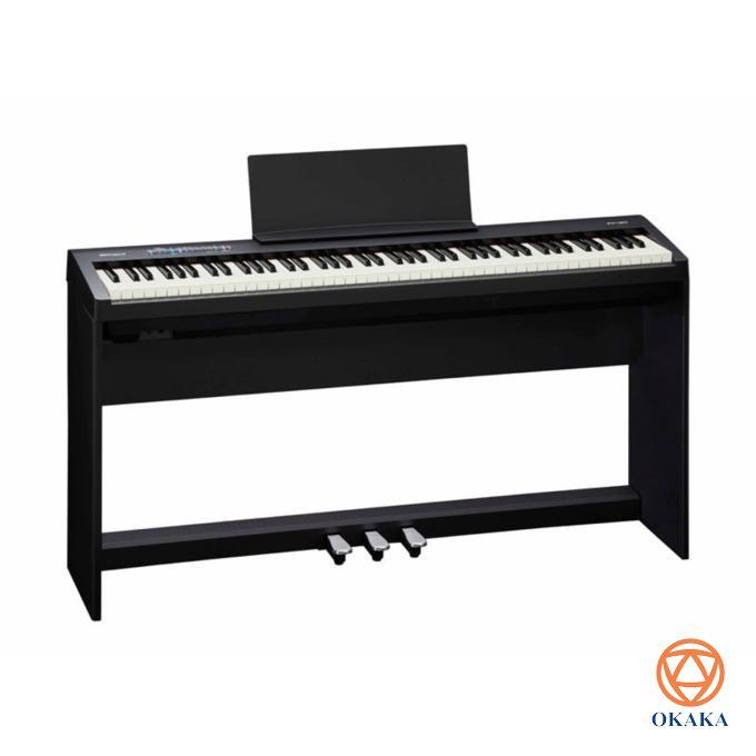 Có một số phụ kiện đàn piano điện bạn có thể muốn cân nhắc mua cùng với đàn. Tuy nhiên, việc này phụ thuộc vào những gì bạn nhận được khi khui thùng cây piano điện và tất nhiên còn tùy thuộc vào nhu cầu cá nhân của bạn.