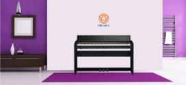 Đàn piano điện Roland F-140R – điểm nhấn cho không gian sống hiện đại!