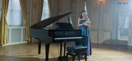 Đàn piano điện Roland GP-609 – đỉnh cao của công nghệ hiện đại!