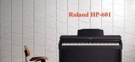 Đàn piano điện Roland HP-601 – hành trình khám phá tiếp theo của bạn!
