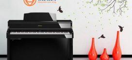 Đàn piano điện Roland HP-605 – cho ngôi nhà thêm đẳng cấp!