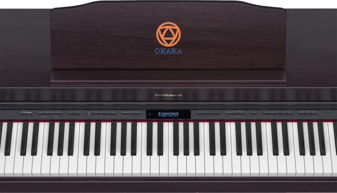 2 model mới trong dòng đàn piano điện HP 600-series của hãng Roland đều đi kèm với một số nâng cấp thực sự tuyệt vời dựa trên thành công của dòng HP 500-series. Trong bài viết này, OKAKA sẽ tiến hành so sánh chi tiết giữa đàn piano điện Roland HP-603 và HP-605 để bạn tiện tham khảo.