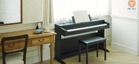 Thông số kỹ thuật đàn piano điện Casio AP-270 dòng Celviano
