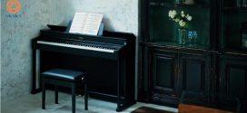 Thông số kỹ thuật đàn piano điện Casio AP-470 dòng Celviano
