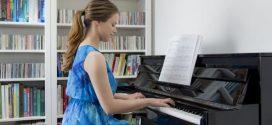 Tôi muốn học đàn piano trở lại…