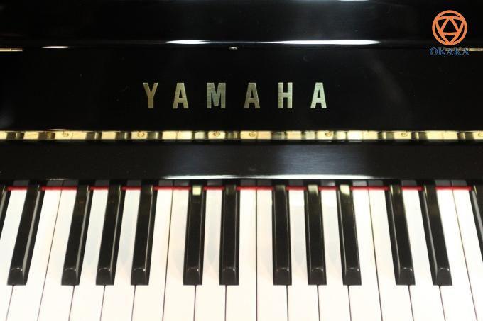 """""""Đàn piano Yamaha U3 có tốt không?"""" """"Có nên mua đàn upright piano Yamaha U3?"""" """"Mua đàn piano Yamaha U3 có đảm bảo chất lượng piano Nhật Bản?"""" … Đây là những câu hỏi OKAKA gặp rất thường xuyên. Dưới đây là 9 lý do tại sao bạn nên cân nhắc đầu tư một cây đàn piano Yamaha U3."""