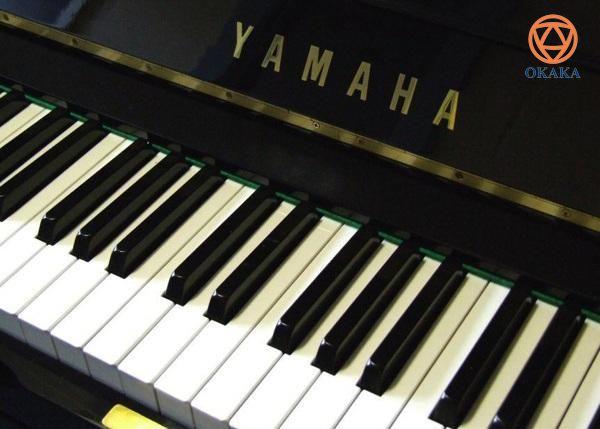 Hệ thống chữ cái mà Yamaha đã sử dụng cho dòng đàn upright piano U3 của họ có thể gây nhầm lẫn cho người mua. Vậy thì các chữ cái ký hiệu sau đàn piano Yamaha U3 (U3H, U3F, U3G, U3M, U3A...) có ý nghĩa gì?