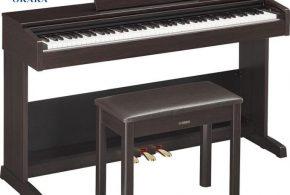 Có nên mua đàn piano điện Yamaha YDP-103 dòng Arius?