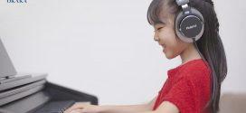 Đàn piano điện Roland RP-30 khuyến khích trẻ học đàn với niềm đam mê