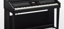 Đàn piano điện Yamaha CVP-701 dòng Clavinova – OKAKA Music