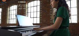 Giá đàn piano điện Yamaha YDP-103 có đáng để đầu tư?