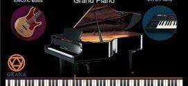 Tải ứng dụng đàn piano điện Yamaha Smart Pianist 2.0