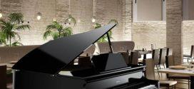 Thông số kỹ thuật đàn piano điện Roland GP-609