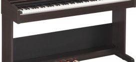 Thông số kỹ thuật đàn piano điện Yamaha YDP-103 dòng Arius