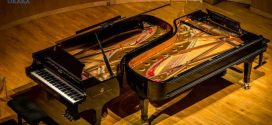 Sự đa dạng của âm thanh trên đàn piano điện