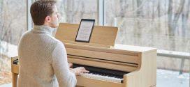 Đàn piano điện Roland HP-702 vượt trội hơn bạn nghĩ!