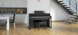 Roland HP 700-series – dòng đàn piano điện hiện đại tô điểm cho ngôi nhà của bạn!