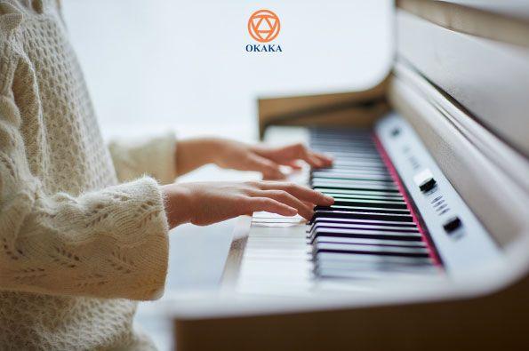 Đàn piano điện Roland HP 700-series – với 2 model HP-702 và HP-704 – thực sự truyền cảm hứng cho sự sáng tạo của con bạn!