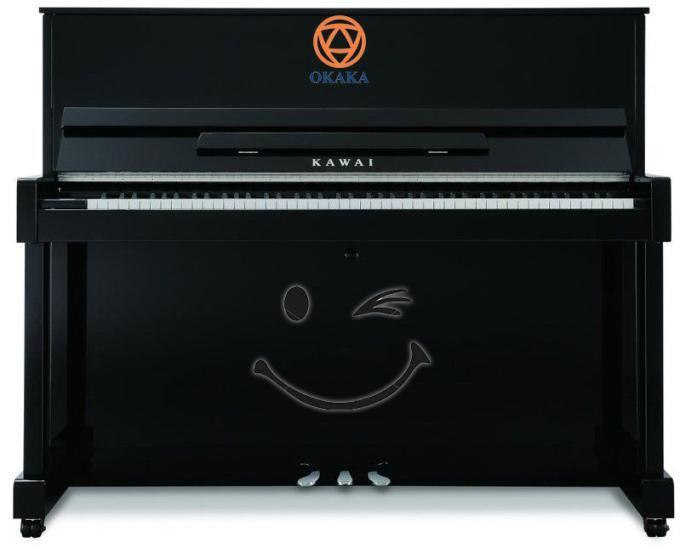 Nhiều khách hàng thắc mắc tại sao giá đàn piano Kawai ND-21 mấy năm trước là 65 triệu mà bây giờ (năm 2019) đã ngót nghét gần 84 triệu đồng? Rồi sao giá đàn giữa các shop chênh lệch nhau đến vậy?... OKAKA sẽ cố gắng giải thích rành mạch từng vấn đề trong bài viết này để bạn dễ theo dõi nhé!