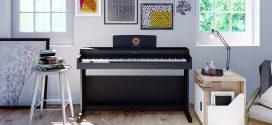 Đánh giá đàn piano điện Yamaha YDP-164 dòng Arius