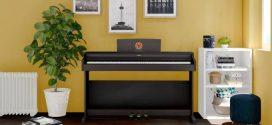 Đàn piano điện Yamaha YDP-144 – lựa chọn lý tưởng cho người mới học