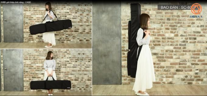 Casio vừa ra mắt 2 model đàn piano điện mới là PX-S1000 và PX-S3000, thiết lập một tiêu chuẩn mới cho đàn piano điện xách tay. Vậy điều gì làm cho 2 mẫu đàn mới này trở nên ấn tượng và nổi bật so với tất cả các mẫu đàn piano điện còn lại trong tầm giá tương đương?